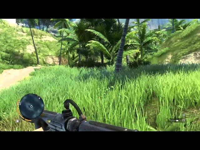 Far Cry 3: Make It Bun Dem (Skrillex)