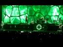 Rammstein - Mutter (Live) Stuttgart (Schleyerhalle) 10.12.2011