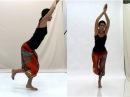 Женская гимнастика Рождение Звезды Верхний Мир Упражнение 6