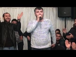 Hal gələndə danışarıq 2015 (Rəşad, Səbuhi, Ruslan, Mehman) Meyxana Ziyanin toyu