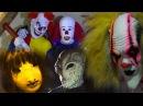 Best Scare Pranks of 2015 Compilation