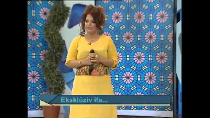 Menzure Musayeva - Sevgilim