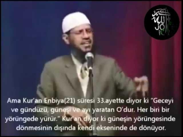 Allah var mıdır ? Muthiş cevap !! ( Türkçe Dublaj)
