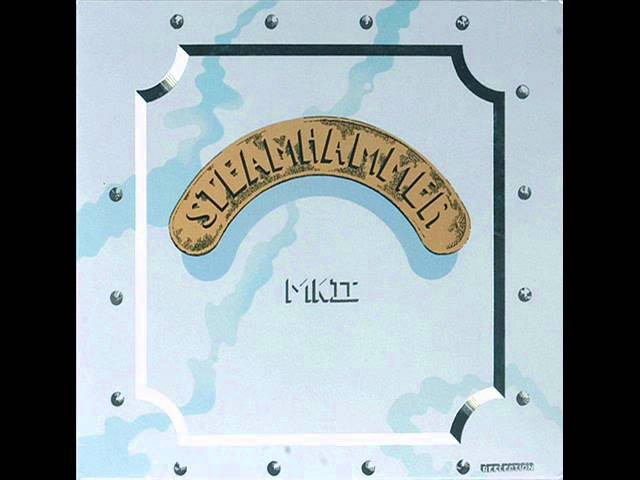 Steamhammer - MK II - Full Album (1969)