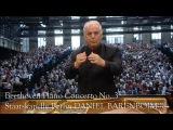 Daniel Barenboim Beethoven Piano Concerto No. 3 in C minor Op. 37