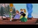 София Прекрасная - Экзамен по волшебным наукам - Серия 6, Сезон 2 Мультфильм Disney про принцесс