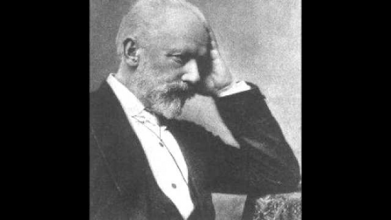 Pyotr Ilyich Tchaikovsky Swan Lake Finale