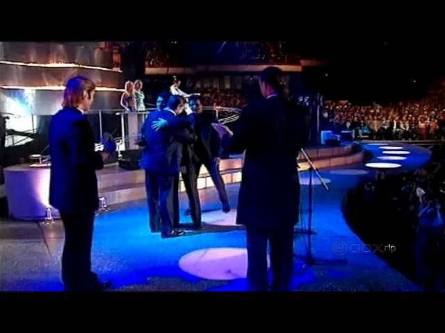 ПРЕМИЯ МУЗ-ТВ 2003 MUZ-TV MUSIC AWARDS