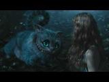 Alice In Wonderland - Cheshire Cat Clip (HQ)