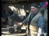 Чудо-печка для горцев