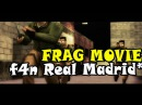 F4n Real Madrid* cs 1.6 frag movie awp/deagle