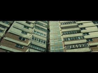 Копия видео 13 район (Banlieue 13) - Паркур (Parkour) HD