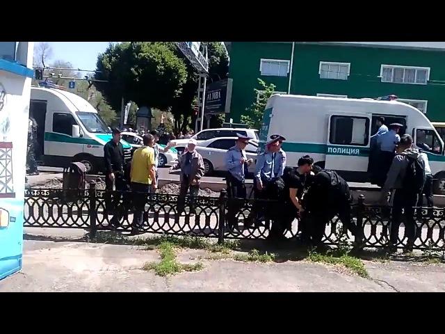 Назабаев халқынан қорқады Митинг21 шалкет жерсатылмасын