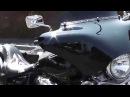 New Look On My Kawasaki VN900 Classic