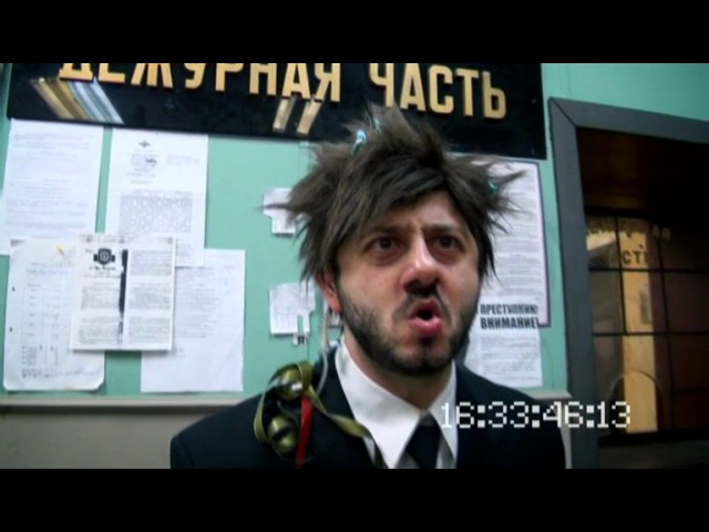 Наша Russia Александр Родионович Бородач - Барбара Стрейзанд