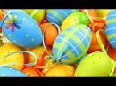 Топ-3 оригинальных способов окрашивания яиц – Все буде добре. Выпуск 797 от 25.04.16