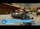 ► Dragon Valley Easter Egg Part 2 The 4 Hidden Buttons Battlefield 4