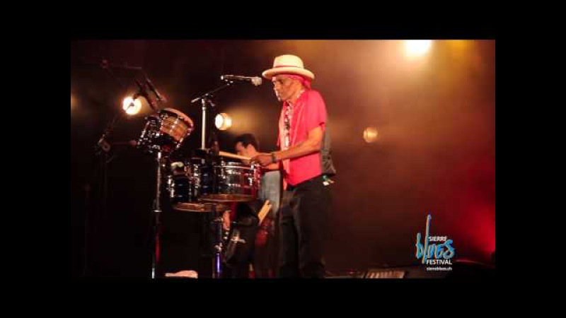 Sierre Blues Festival 2015 Royal Southern Brotherhood