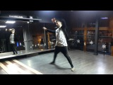 Oleg Sokolov footwork On2 #Soul_DANCE_Studio