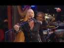 Sting Englishman in New York HD Live in Viña del mar 2011