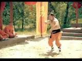 Djuice - Kung Fu