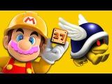 TRIPPY LEVELS Mario Maker #27