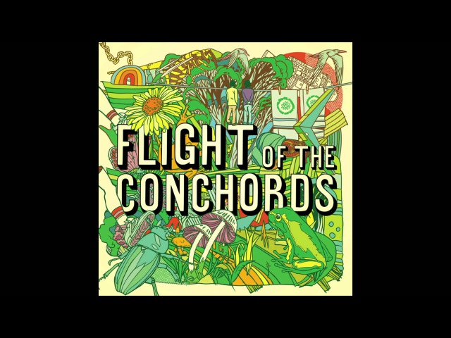 Flight of the Conchords [Self Titled, 2008]