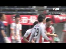 J 2 League 2016 Round 7 Roasso vs Renofa