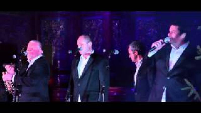 Щедрик Shchedryk - Піккардійська терція (live 2013)