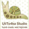 ♥Hand-made by UliTo4ka Studio ♥