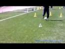 Vidéo travail de la puissance explosivité en football youtube 381
