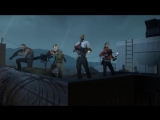Left 4 Dead 3 Official Fanmade Trailer 1