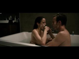 Ева Грин (Eva Green) голая в фильме «Последняя любовь на Земле» (2010)