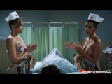 Katsuni &amp Shay Jordan HD 1080, All Sex, ANAL, Doctor, Uniform, Deep Throat, Porn 2014