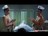 Katsuni &amp Shay Jordan HD 1080, All Sex, ANAL, Doctor, Uniform, Deep Throat, Porn 2014