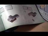Лего майнкрафт, ферма, 2 часть