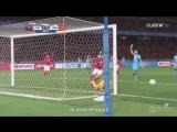 Барселона 3-0 Гуанчжоу, шолу