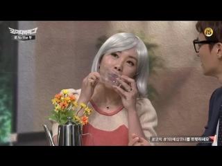 [SHOW] 160522 Secret: Хёсон @ tvN