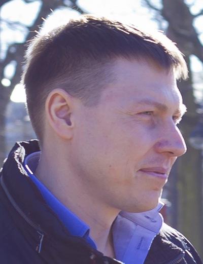 Александр Татаркин