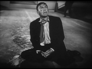 M (Remake pelicula Fritz Lang 1951) Joseph Losey Vose