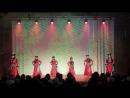 танец Торгутский. Танцевальная группа Ая-Ганга