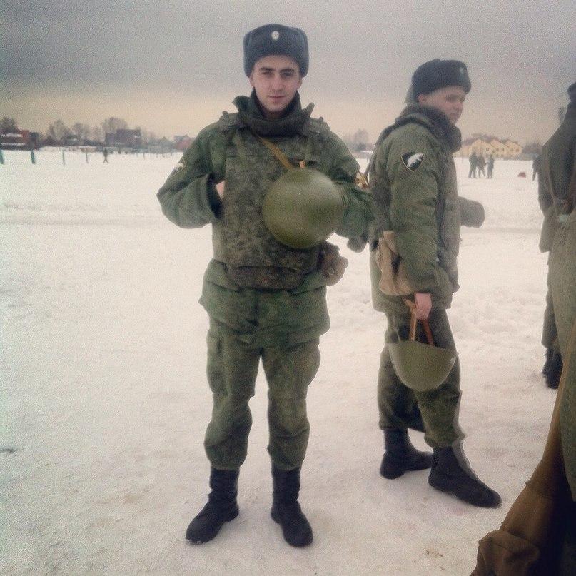Сергей Лагун | Москва