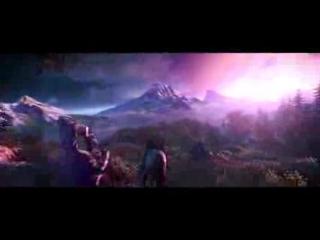 The-Witcher-3-Wild-Hunt-Vedmak-3-Dikaya-Ohota-Mech-Prednaznacheniya-TREYLER-E3-2014-YouTube