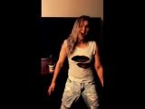 Танец Грута (Стражи галактики) от Ронды Роузи