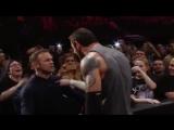 Уэйн Руни в WWE