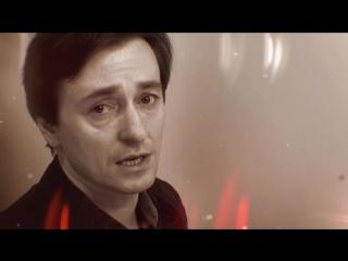 """Константин Симонов """"Жди меня"""" - читает Сергей Безруков"""