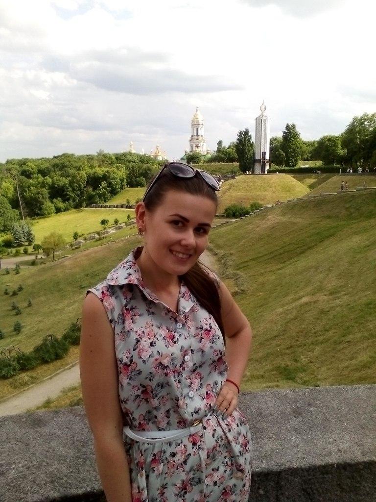 Юлия Катеруша, Одесса - фото №6