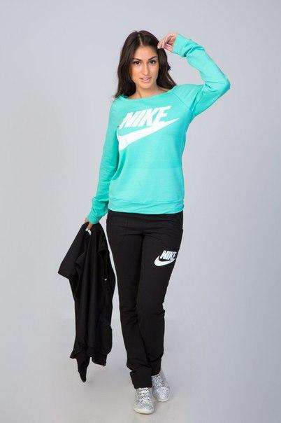 Женская Одежда Найк Интернет Магазин