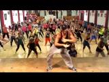 Zumba. (Долгопрудный)Fireball - Pitbull ft. Jonh Ryan  Ricardo Rodrigues Coreography  Zumba Fitness