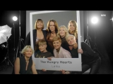 The Hungry Hearts featuring Lisa Dillan - «Laika»
